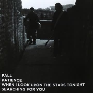 Book No Bastards: Fall (Rock)