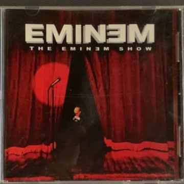 EMINEM The Eminem Show