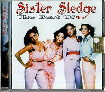 Sister Sledge - The Best of