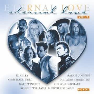 Various - Eternal Love Vol.2