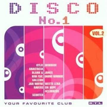 Various - Disco No.1 Vol.2