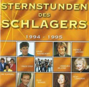 Sternstunden des Schlagers 1994-1995