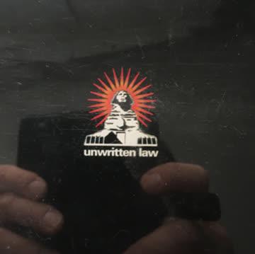 Unwritten Law - Dto