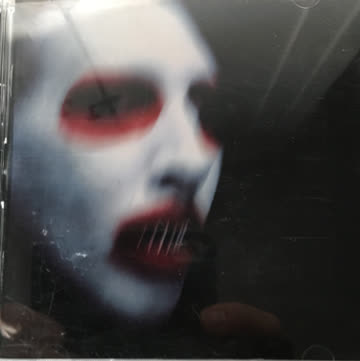 Marilyn Manson- The Golden Age Of....