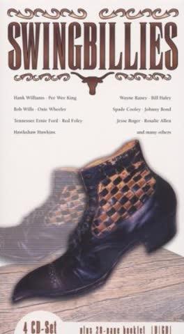 Various Artists - Swingbillies