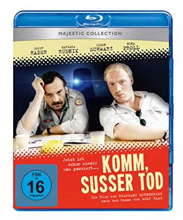 Komm, süßer Tod [Blu-ray]
