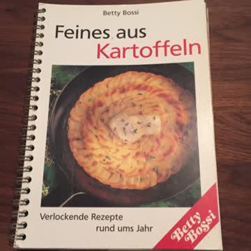 Feines aus Kartoffeln