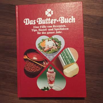 Das Butter Buch