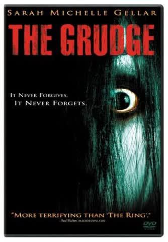 The Grudge [DVD] [2004] [Region 1] [US Import] [NTSC]