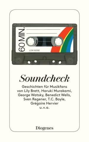 Soundcheck: Geschichten für Musikfans