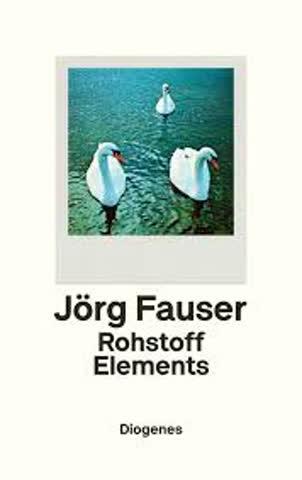 Rohstoff Elements