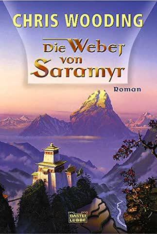 Der verschlungene Pfad 01. Die Weber von Saramyr