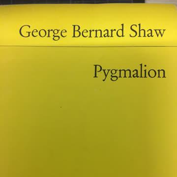 Shaw: Pygmalion