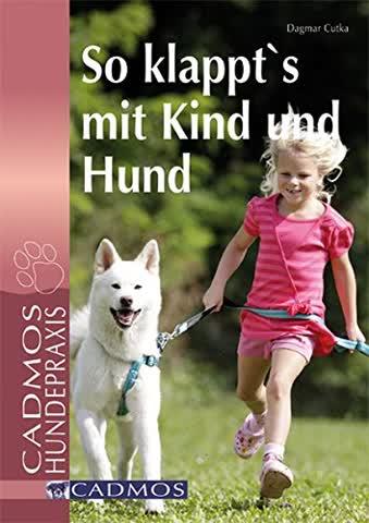 So klappt's mit Kind und Hund