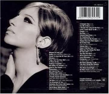Barbra Streisand - The Ultimate Collection/The Essential Barbra Streisand