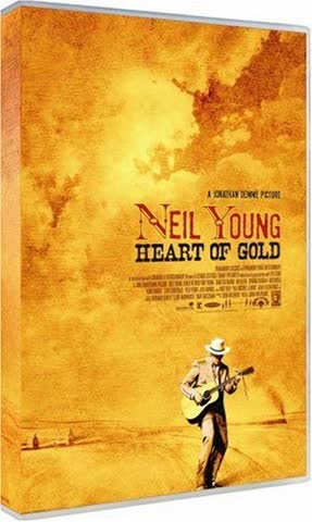 Neil Young - Heart Of Gold [DVD] [2005]