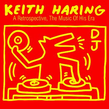 Various Artists - Keith Haring: Retrospective Music of His Era