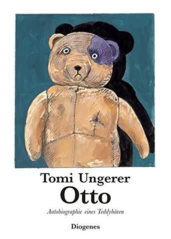 Otto: Autobiographie eines Teddybären (Kinderbücher)