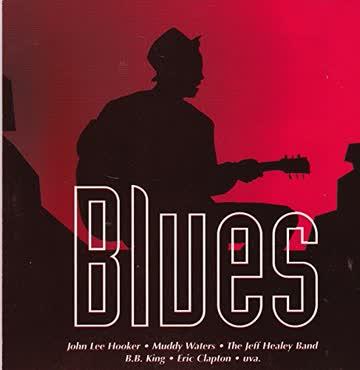 BLUES Compilation - Blues