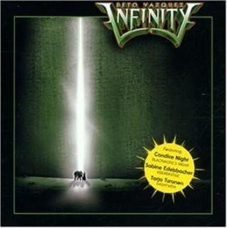 Infinity - Infinity (Back-Cat.)