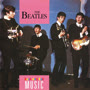 cd: beatles - rock and roll music