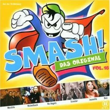 Various - Smash! Vol.16