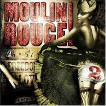 Various - Moulin Rouge 2
