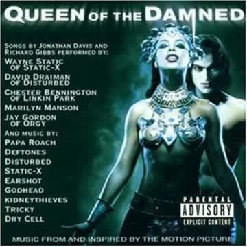 Ost - Queen Of The Damned