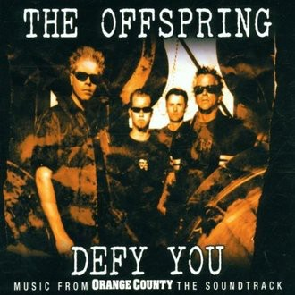 the Offspring - Defy You