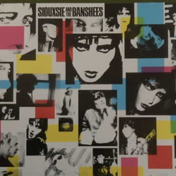 Siouxsie and the Banshees: The Singles