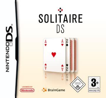 Solitaire DS [German Version]