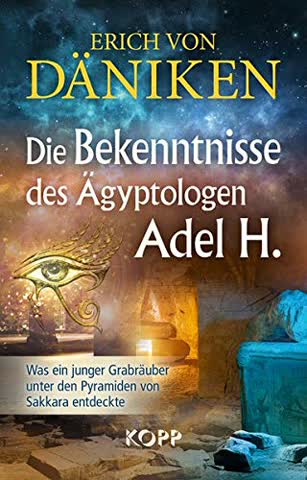 Die Bekenntnisse des Ägyptologen Adel H.: Was ein junger Grabräuber unter den Pyramiden von Sakkara entdeckte