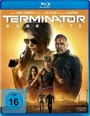 Terminator - Dark Fate [Blu-ray]