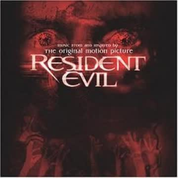 Ost - Resident Evil