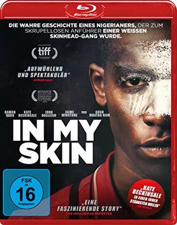 In my Skin [Blu-ray]