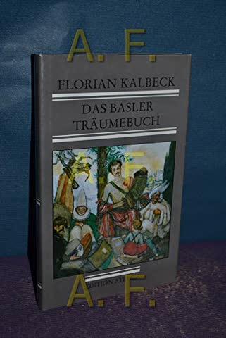 Das Basler Träumebuch