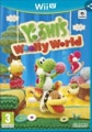 Yoshi's Wolly World