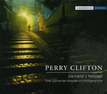 Die Perry Clifton Box 2 - Die Hand/Treibjagd
