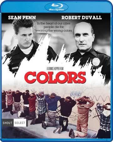 Colors (Director's Cut) (Blu-ray)