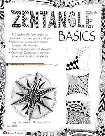 Zentangle(R) Basics