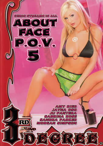 3rd Degree - About Face POV #5