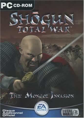 Shogun : Mongol Invasion [FR Import]