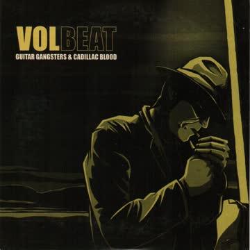 Volbeat - Guitar Gangsters & Cadillac Bl