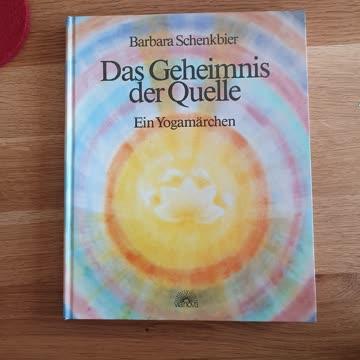 Das Geheimnis der Quelle Barbara Schenkbier