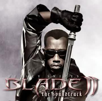 Soundtrack - OST Blade 2 / Blade II