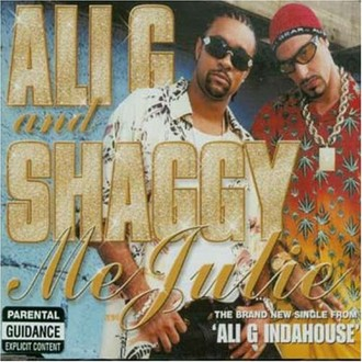 G.Ali & Shaggy - Me Julie