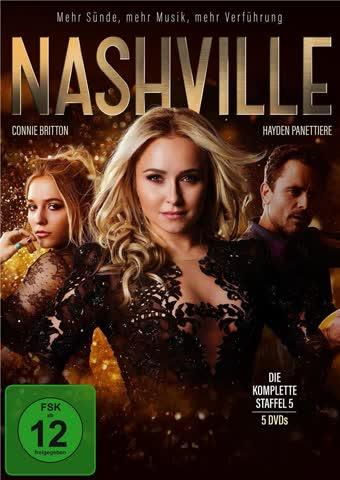 Nashville 5. Staffel