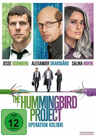 The Hummingbird Project - Operation Kolibri [DVD]