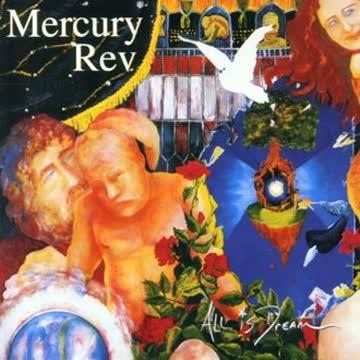 Mercury Rev - All Is Dream/Limited Edition