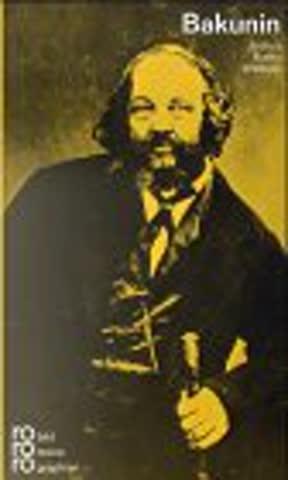 Michail A. Bakunin